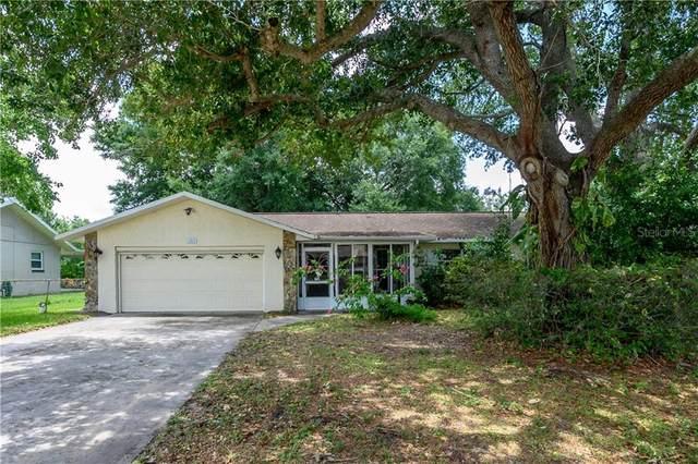 2703 Orange Grove Drive, Sebring, FL 33870 (MLS #T3243780) :: Premium Properties Real Estate Services
