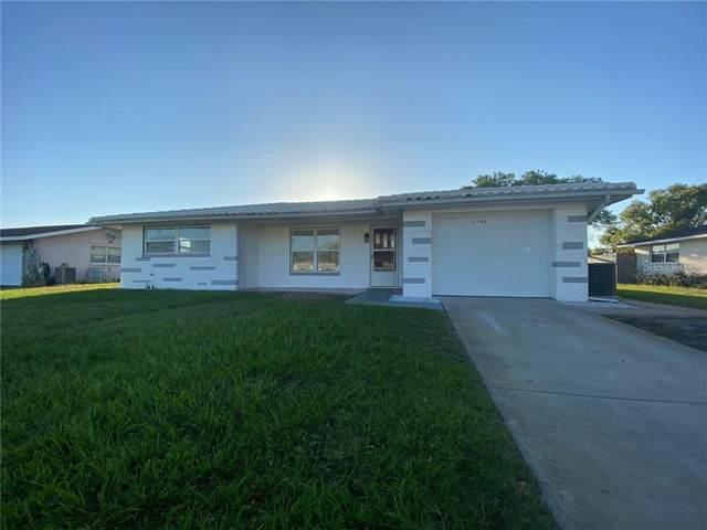10504 Dianthus Lane, Port Richey, FL 34668 (MLS #T3243784) :: Team Bohannon Keller Williams, Tampa Properties
