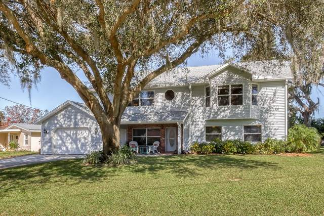 5760 Colonial Drive, New Port Richey, FL 34653 (MLS #T3243797) :: CENTURY 21 OneBlue