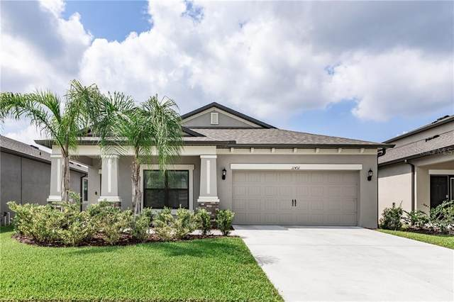 11431 Amapola Bloom Court, Riverview, FL 33579 (MLS #T3243809) :: Heart & Home Group