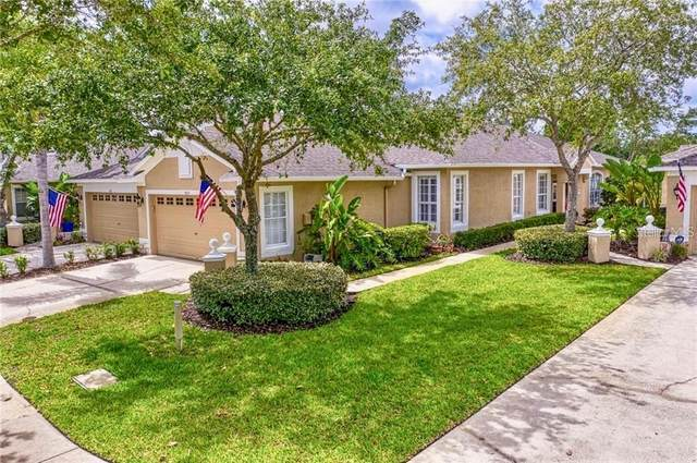 8609 Egret Point Court, Tampa, FL 33647 (MLS #T3243830) :: Rabell Realty Group