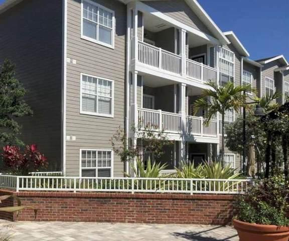 800 S Dakota Avenue #202, Tampa, FL 33606 (MLS #T3243840) :: Premier Home Experts