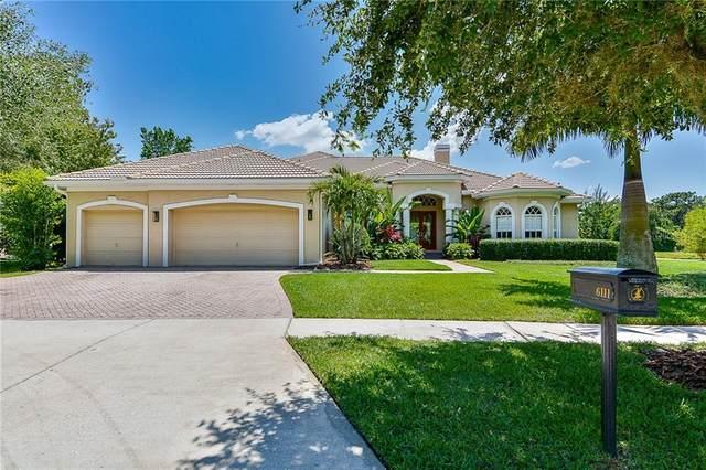 6111 Avocetridge Drive, Lithia, FL 33547 (MLS #T3243862) :: GO Realty