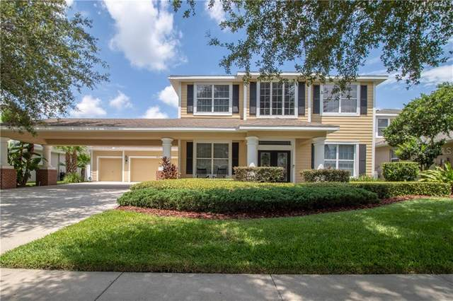 2904 Rolling Acres Place, Valrico, FL 33596 (MLS #T3243871) :: Cartwright Realty