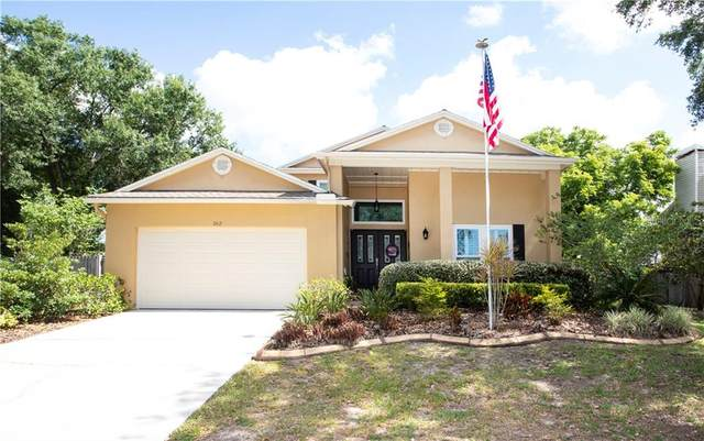 2412 Bucknell Drive, Valrico, FL 33596 (MLS #T3243905) :: Medway Realty