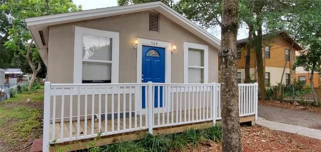 504 Euclid Avenue, Seffner, FL 33584 (MLS #T3243909) :: Team Borham at Keller Williams Realty