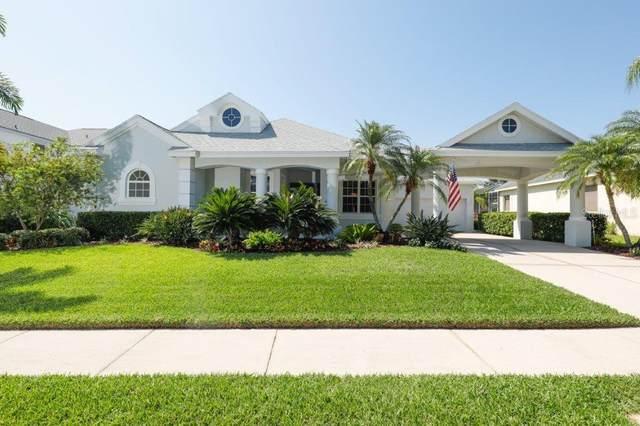 4723 Starboard Drive, Bradenton, FL 34208 (MLS #T3243931) :: Griffin Group