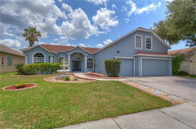 2233 Golf Manor Boulevard, Valrico, FL 33596 (MLS #T3243933) :: Baird Realty Group