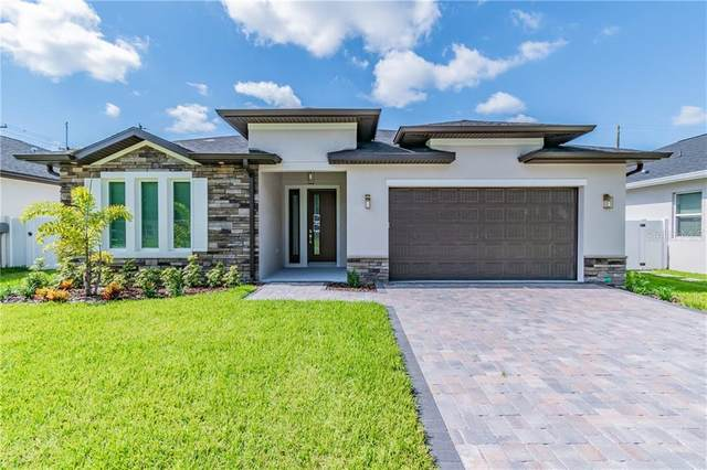 1704 W Louisiana Avenue, Tampa, FL 33603 (MLS #T3243935) :: Team Bohannon Keller Williams, Tampa Properties