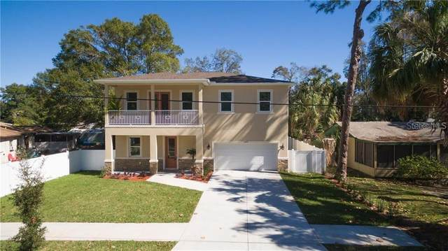 4304 S Hale Avenue, Tampa, FL 33611 (MLS #T3243944) :: Medway Realty