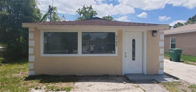 3107 E Shadowlawn Avenue, Tampa, FL 33610 (MLS #T3243946) :: Bustamante Real Estate