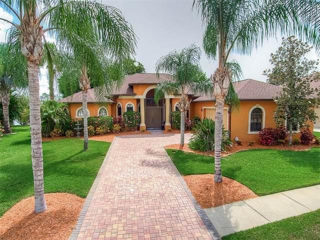 6510 Vanda Lane, Land O Lakes, FL 34637 (MLS #T3243950) :: Team Buky