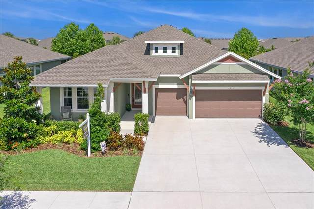 6316 Waves End Place, Apollo Beach, FL 33572 (MLS #T3243958) :: Rabell Realty Group