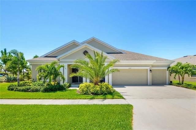 6327 Brevada Lane, Apollo Beach, FL 33572 (MLS #T3243965) :: Rabell Realty Group
