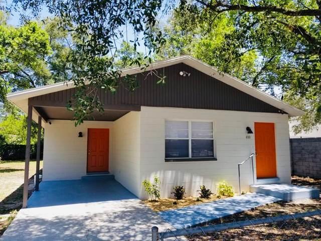 408 E Virginia Avenue, Tampa, FL 33603 (MLS #T3243981) :: Team Bohannon Keller Williams, Tampa Properties