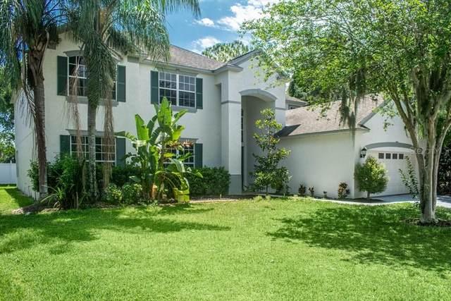 27304 Fordham Drive, Wesley Chapel, FL 33544 (MLS #T3243991) :: Team Bohannon Keller Williams, Tampa Properties