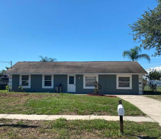 1332 Atlantic Drive, Ruskin, FL 33570 (MLS #T3244000) :: Griffin Group