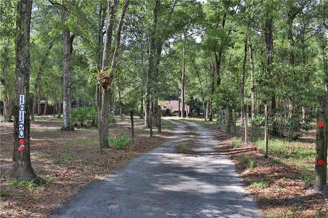 16150 Bonzai Trail, Brooksville, FL 34613 (MLS #T3244004) :: Mark and Joni Coulter | Better Homes and Gardens