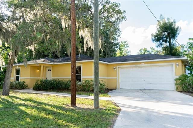 3412 39TH Street E, Palmetto, FL 34221 (MLS #T3244036) :: EXIT King Realty