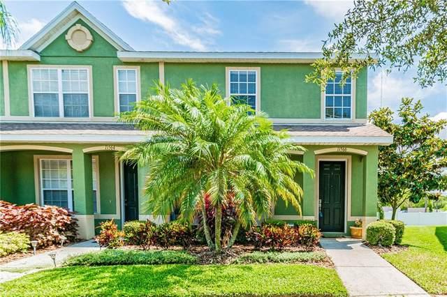 11566 Declaration Drive, Tampa, FL 33635 (MLS #T3244038) :: Team Borham at Keller Williams Realty