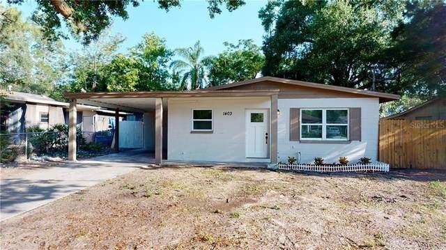 1403 E Bougainvillea Avenue, Tampa, FL 33612 (MLS #T3244049) :: The Light Team