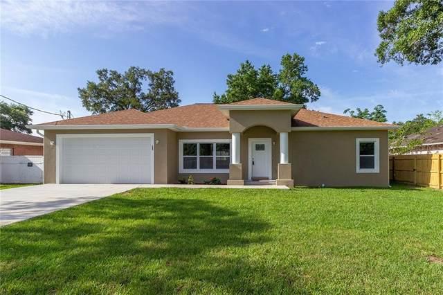 125 E 143RD Avenue, Tampa, FL 33613 (MLS #T3244063) :: Bustamante Real Estate