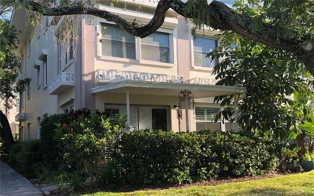 1235 S Highland Avenue 2-109, Clearwater, FL 33756 (MLS #T3244067) :: KELLER WILLIAMS ELITE PARTNERS IV REALTY