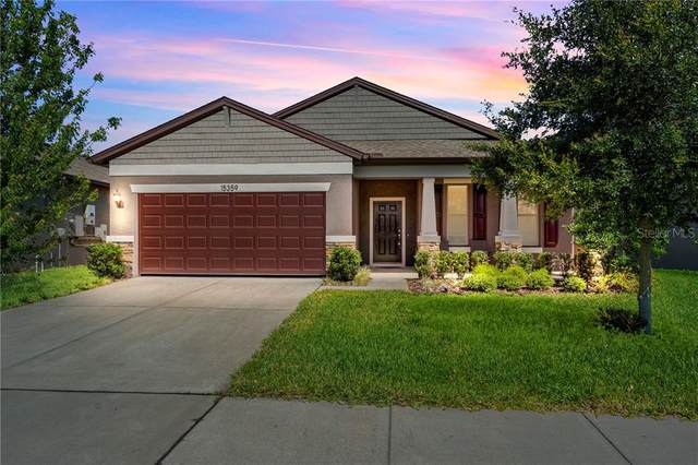 15359 Stone House Drive, Brooksville, FL 34604 (MLS #T3244074) :: Baird Realty Group