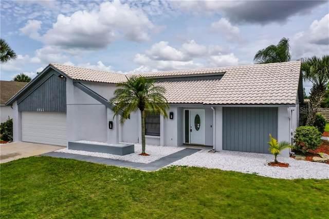 3854 Kingston Boulevard, Sarasota, FL 34233 (MLS #T3244081) :: Prestige Home Realty
