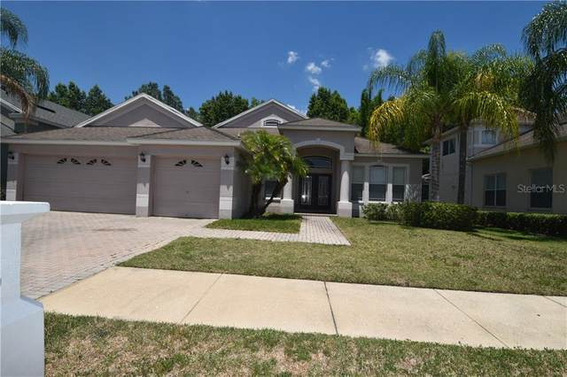 10521 Canary Isle Drive, Tampa, FL 33647 (MLS #T3244094) :: Team Bohannon Keller Williams, Tampa Properties