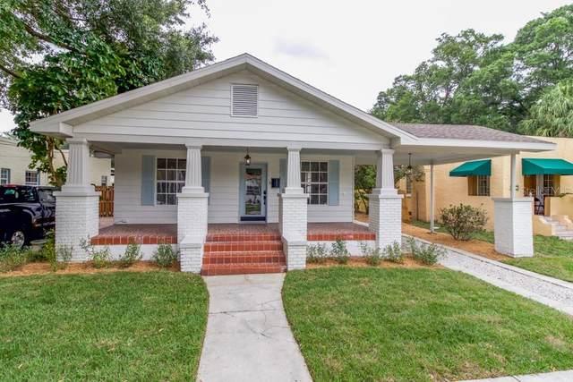 917 W Coral Street, Tampa, FL 33602 (MLS #T3244118) :: The Duncan Duo Team