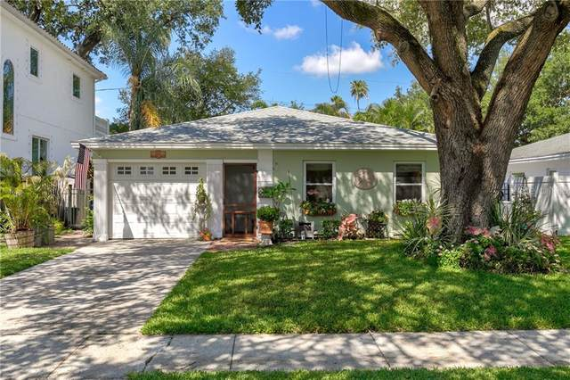 508 Columbia Drive, Tampa, FL 33606 (MLS #T3244127) :: Homepride Realty Services