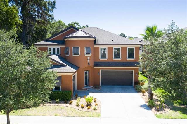 11022 Charmwood Drive, Riverview, FL 33569 (MLS #T3244133) :: Medway Realty