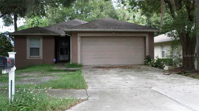 8308 N 10TH Street, Tampa, FL 33604 (MLS #T3244134) :: Homepride Realty Services