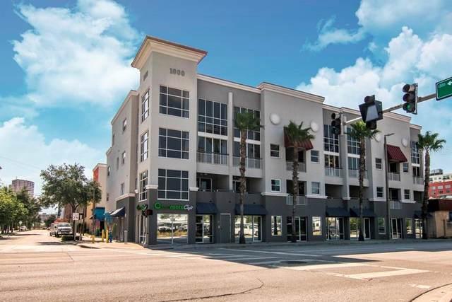 1002 Channelside Drive 3E, Tampa, FL 33602 (MLS #T3244138) :: The Figueroa Team