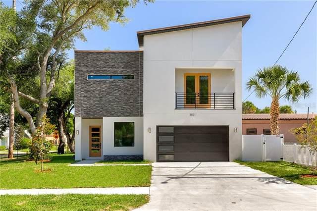 3821 W De Leon Street, Tampa, FL 33609 (MLS #T3244140) :: Premier Home Experts