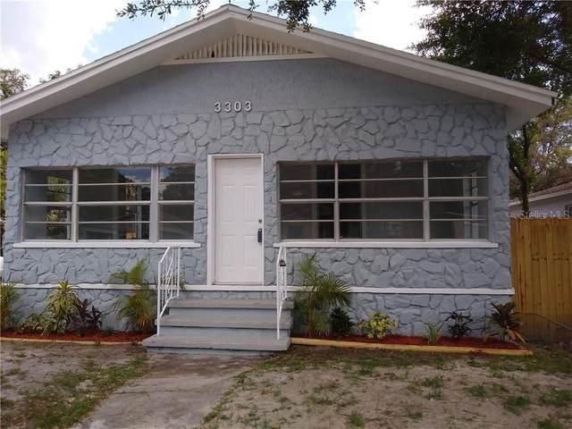 3303 E Osborne Avenue, Tampa, FL 33610 (MLS #T3244147) :: Bustamante Real Estate