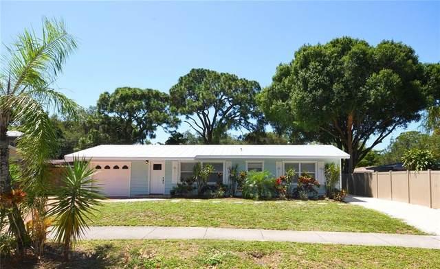 2528 Floyd Street, Sarasota, FL 34239 (MLS #T3244178) :: McConnell and Associates