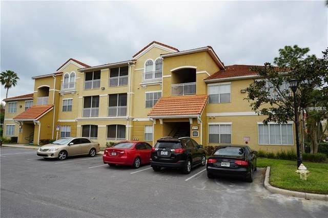 18001 Richmond Place Drive #626, Tampa, FL 33647 (MLS #T3244190) :: Heckler Realty