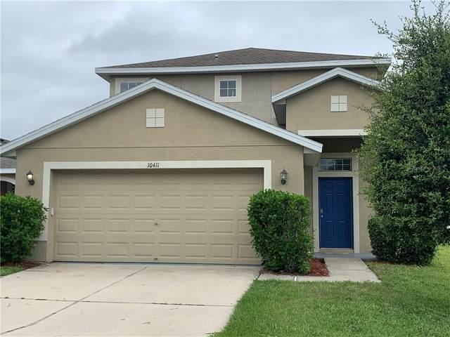 10411 Avelar Ridge Drive, Riverview, FL 33578 (MLS #T3244191) :: Medway Realty