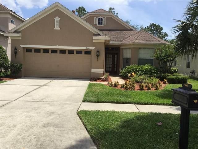 9661 Gretna Green Drive, Tampa, FL 33626 (MLS #T3244193) :: Lucido Global