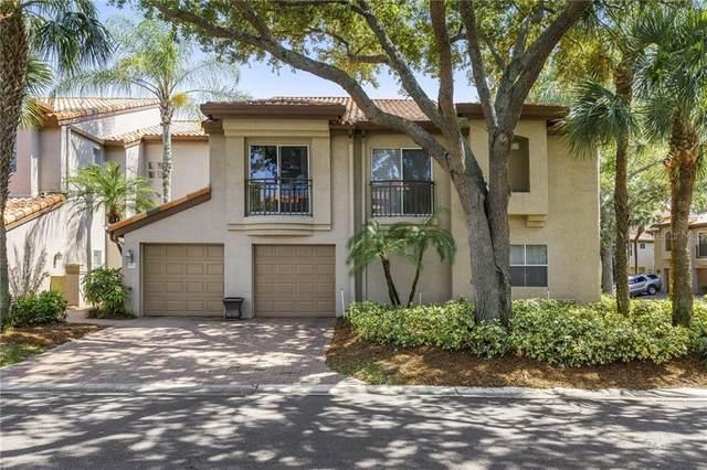 903 Crows Nest Lane, Tampa, FL 33602 (MLS #T3244194) :: Medway Realty