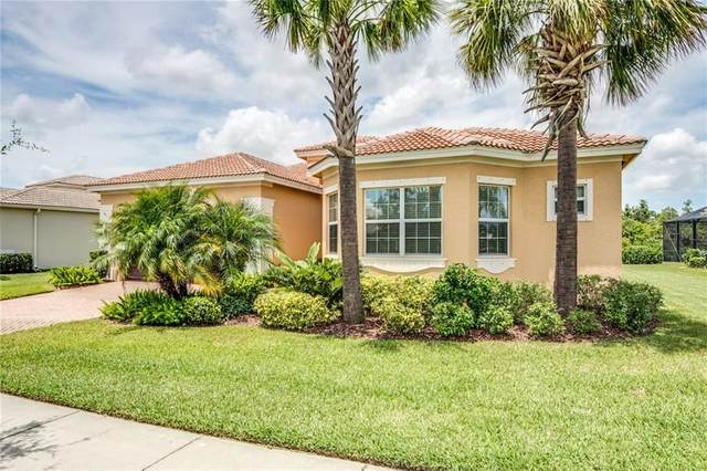 16207 Diamond Bay Dr, Wimauma, FL 33598 (MLS #T3244203) :: Delgado Home Team at Keller Williams