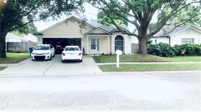 5804 Taywood Drive, Tampa, FL 33624 (MLS #T3244212) :: Lucido Global