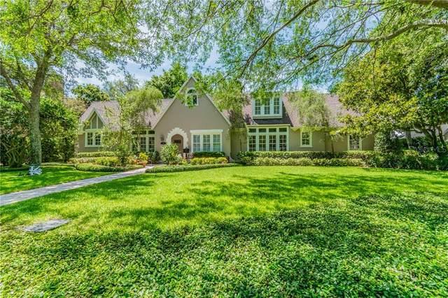 3212 W San Nicholas Street, Tampa, FL 33629 (MLS #T3244215) :: Team Bohannon Keller Williams, Tampa Properties