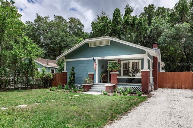1007 E North Bay Street, Tampa, FL 33603 (MLS #T3244216) :: Medway Realty