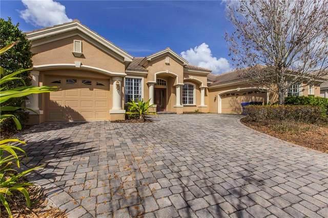20003 Ryman Place, Tampa, FL 33647 (MLS #T3244221) :: Bustamante Real Estate