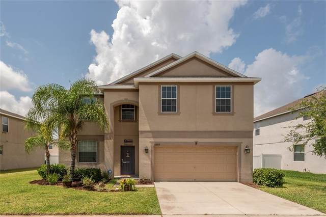 10809 Kirkwall Port Drive, Wimauma, FL 33598 (MLS #T3244224) :: Lockhart & Walseth Team, Realtors