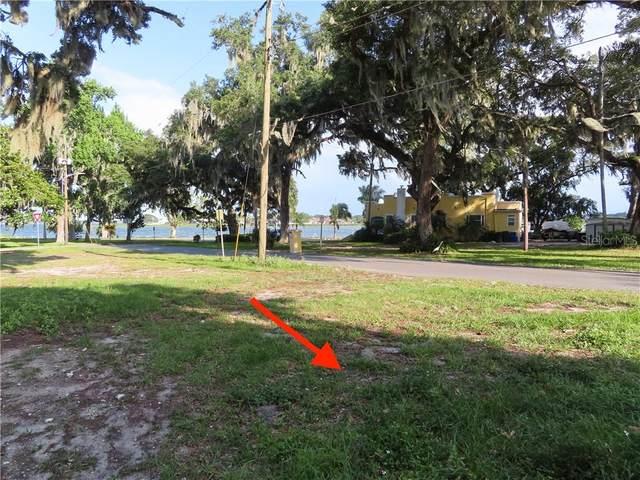 858 Lafayette Lane, Lakeland, FL 33805 (MLS #T3244246) :: Keller Williams Realty Peace River Partners