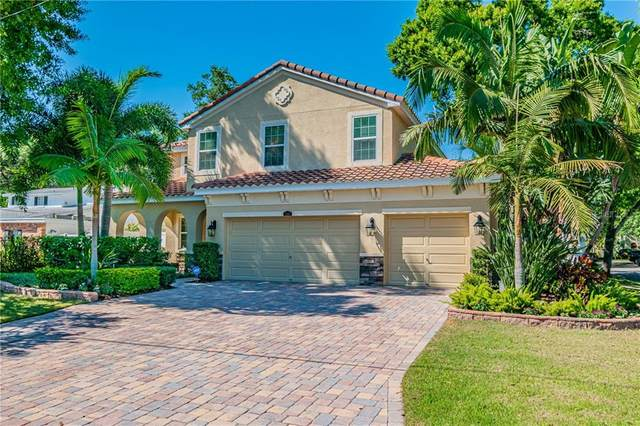 3401 W Alline Avenue, Tampa, FL 33611 (MLS #T3244256) :: The Paxton Group